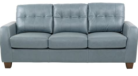 Ikea Convertible Sofa Together With Blue Leather As Well