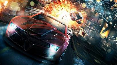 Wallpapers Split Second Gaming Pc Android Street