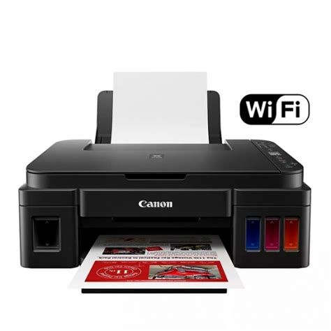 Download drivers, software, firmware and manuals for your canon product and get access to online technical support resources and troubleshooting. IMPRESORA CANON PIXMA G3110 MULTIFUNCIONAL WIFI