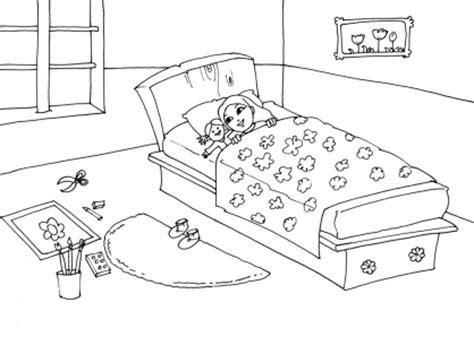 coloriage chambre dessin de chambre solutions pour la décoration