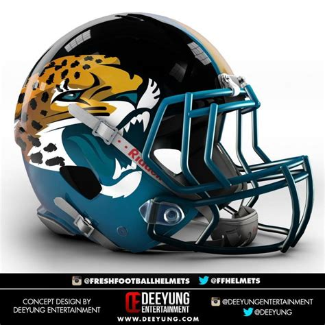 Cool New Nfl Helmet Concepts (34 Hq Photos) Thechive