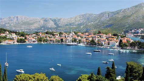 one vol 83 holidays to cavtat 2017 2018 thomson now tui