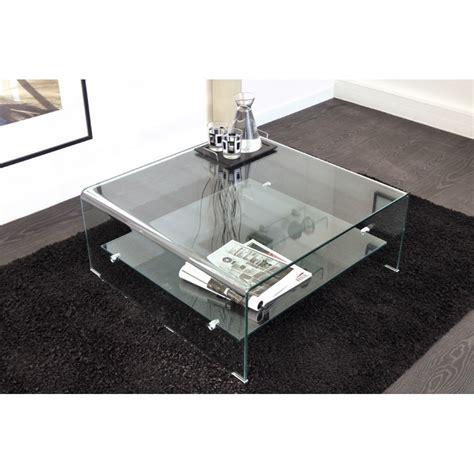 bureau laqué blanc design carrée toute en verre laissez vous séduire par cette