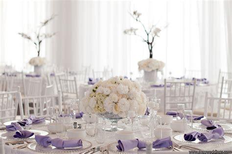 Lilac Decorations Wedding Tables - lilac decorations wedding tables