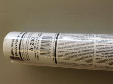 wallpaper wall liner heavy duty brewster  inches wide
