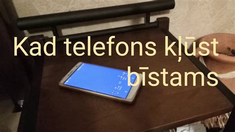 Kad telefons kļūst bīstams [BĪSTAMĪBAS BLAKĀM] - YouTube