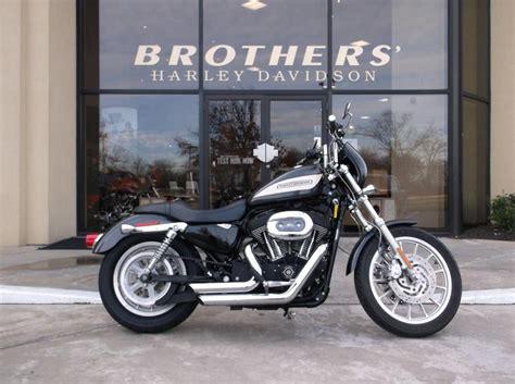 2006 Harley Davidson Sportster 1200 Roadster Motorcycles