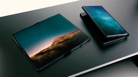 microsoft surface foldable could dual screen design and run android apps t3
