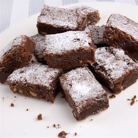 Gower Cottage Brownies by Gower Cottage Brownies With Walnuts Brownies Gifts