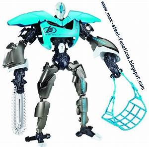 The gallery for --> Max Steel Turbo Stealth