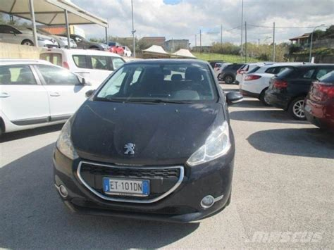 Peugeot Cars For Sale In Usa by Used Peugeot 208 Cars Price 8 421 For Sale Mascus Usa