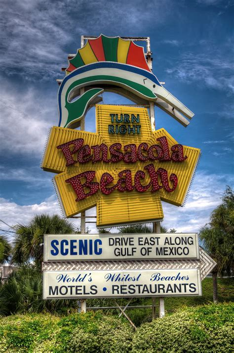 pensacola beach wallpaper wallpapersafari