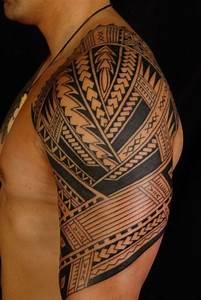 Sonny Bill Design Polynesian Tattoos Tattoofanblog