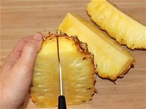 Ananas Schneiden Gerät : alkoholfreier cocktail kindertauglich pina colada ohne schwips ~ Watch28wear.com Haus und Dekorationen