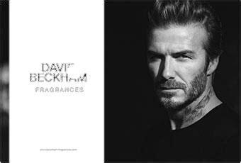 david beckham parfum und kosmetik parfumdreamsde