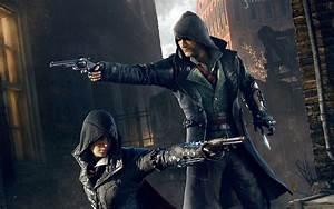 Jacob and Evie Frye de Assassins Creed Syndicatte | Fondo ...