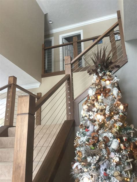 project  modern box newel stairsupplies
