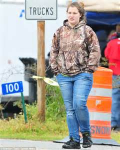 Mama June Seen For The First Time Since Daughter Anna
