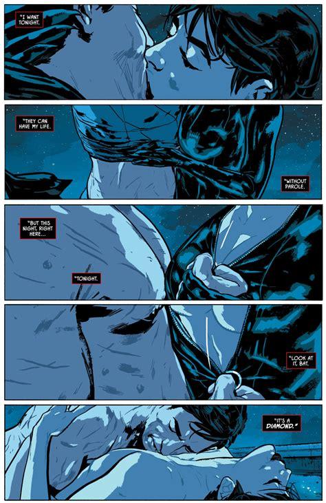 dc comics green arrow 14 march 2017 batman has with rebirth comicnewbies