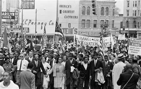 Selma March Bloody Sunday