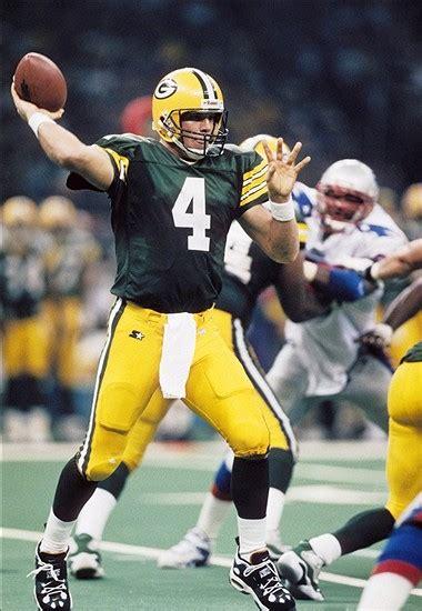 Mark Murphy Packers Will Retire Brett Favres Number In