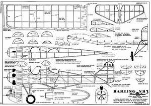 Barling N B 3 Plans