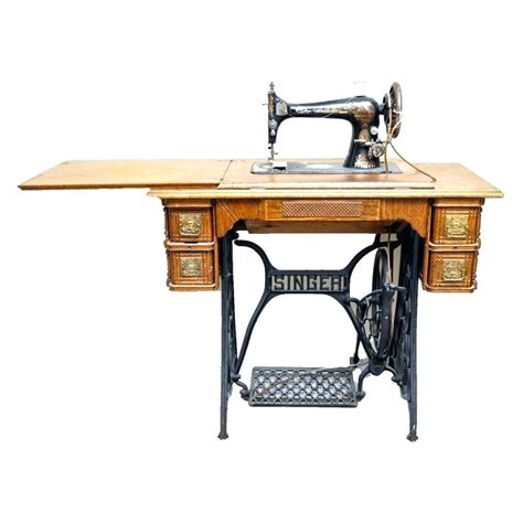 sewing table for sale singer sewing machine cabinets singer sewing machine