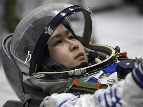 She's A Taikonaut - China Is Sending Its First Woman Into ...