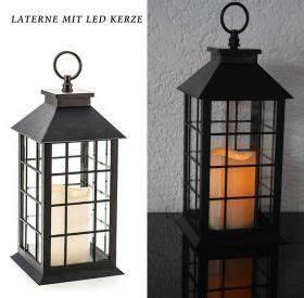 Laterne Mit Led Kerze : kerzen und teelichter weihnachten ~ Orissabook.com Haus und Dekorationen