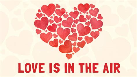 Love is in the Air: A Valentine Celebration – Inspired Living