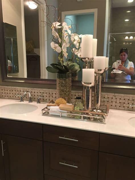 simple guide  bathroom counter decor bathroom