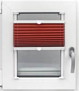 Plissee Im Fensterrahmen : plissee im fensterrahmen befestigen ~ Michelbontemps.com Haus und Dekorationen