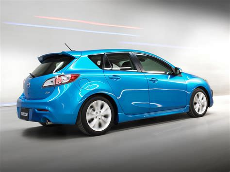 2011 Mazda 3 Sport by 2011 Mazda Mazda3 Hatchback Cars Top Ten Reviews And Specs