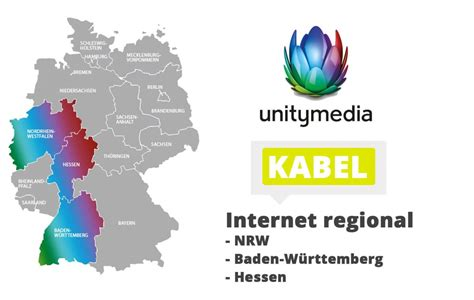 unitymedia internet anschluss im test verfuegbarkeit