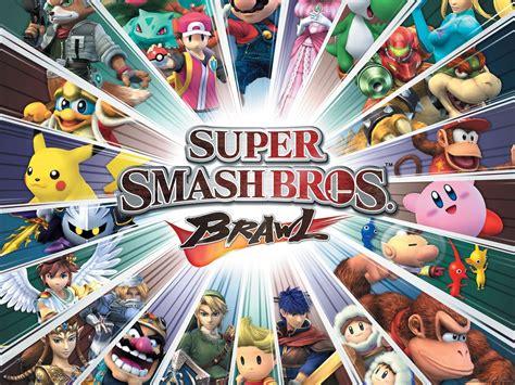 aarons - Super Smash Bros. Brawl Wallpaper (14502575) - Fanpop