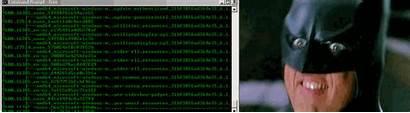 Coding Gifs Animated Matrix Bat Gifer Giphy