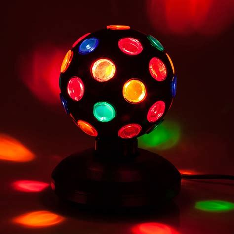 Rotating Disco Ball,spinning Disco Ball,electric Disco
