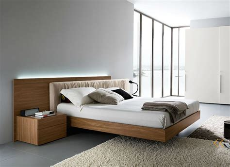 exclusive leather high  bedroom furniture sets feat