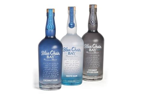 Kenny Chesney Blue Chair Rum Shirt by Kenny Chesney S Fishbowl Spirits Launches New Blue Chair