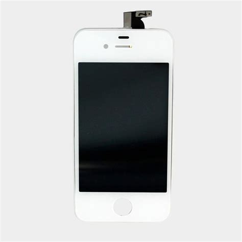 apple iphone replacement apple iphone 4s glass screen repair white