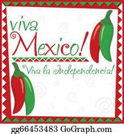 Mexican Food Clip Art - Royalty Free - GoGraph