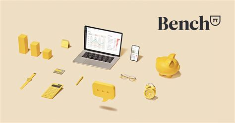 Bench Bookkeeping by Bench Bookkeeping Service For Small Businesses