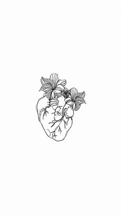 Aesthetic Tattoo Self Drawings Tattoos Flower Dessin