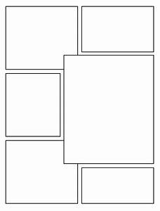 Free Printable Address Book Template Blank Comic Book Pages Template Catchy Printable