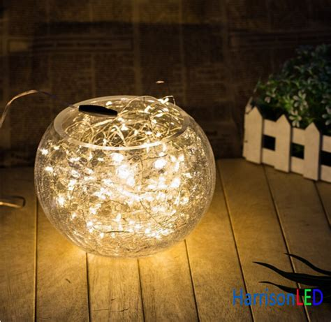ultra thin waterproof outdoor led rice lights buy