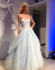 popular light blue wedding gown buy cheap light blue With blue wedding dresses