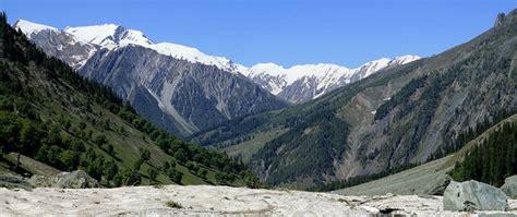 places  visit  kashmir plan  trip