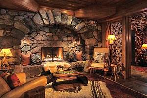 9 impressive fireplaces in Upstate NYWarm up at these