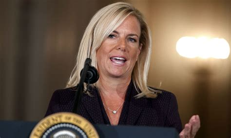 Appointee Watch: Kelly's Replacement at DHS Announced