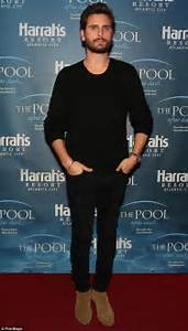 Scott Disick to earn $50k payday for hosting Miami strip ...